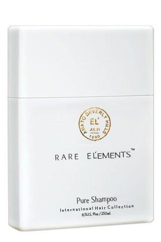 RARE EL'EMENTS Pure Shampoo - 8.5 fl. oz.