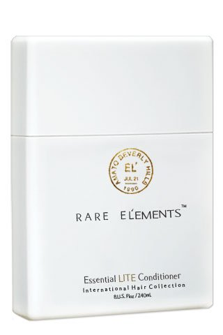 RARE EL'EMENTS Essential Lite Conditioner - 8oz