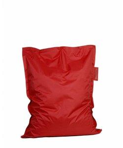 Loungies Classic klein kinderzitzak rood