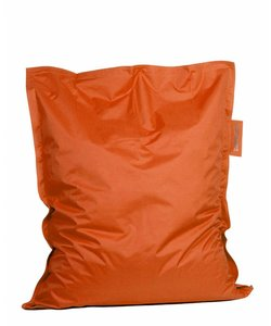 Loungies Classic groot zitzak oranje