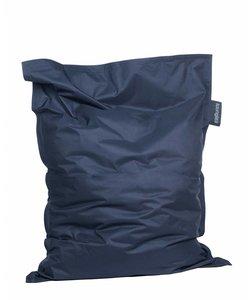 Loungies Classic groot zitzak donkerblauw