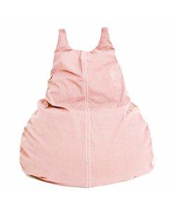 RoomMate HappyCat zitzak kind roze large