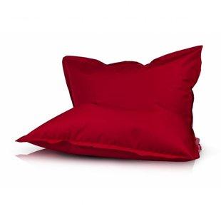 Bomba Basic zitzak rood