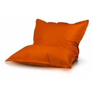 Bomba Basic zitzak oranje