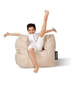 Kinder zitzak stoel Sit&Joy Poco