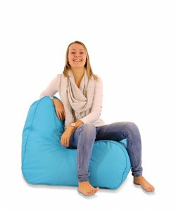 Puffi Lounge chair adult zitzak