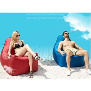 Airlounger lucht zitzak Relax lounger