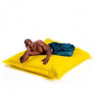 Sit on It zitzak sunny yellow