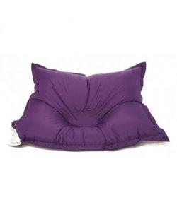 Sitonit zitzak XXL deep purple