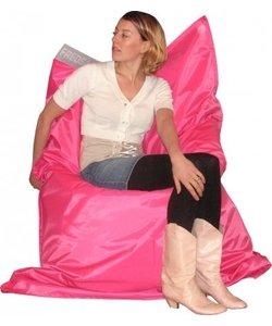 Fredsack XXL zitzak pink