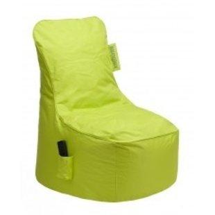 Loungies Chair Senior lime