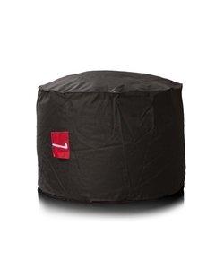 L&C Roundy zwart