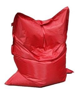 Bomba zitzak kind rood 100x140cm