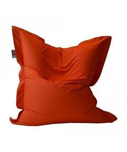 Red Label zitzak oranje