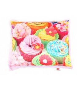 Red Label zitzak Cupcakes