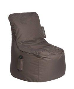 Loungies Chair Senior taupe