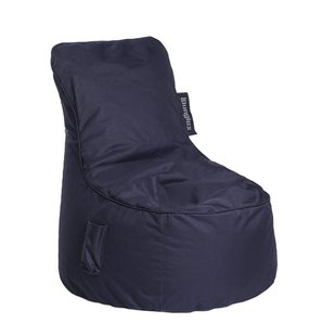 Loungies Chair Senior donker blauw