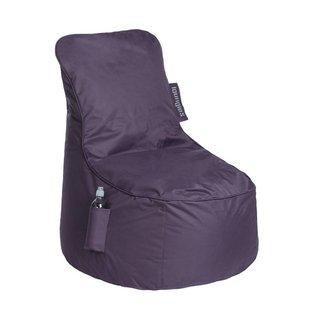 Loungies Chair Senior paars