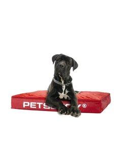 Hondenkussen Pets&Joy rood