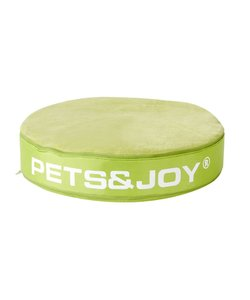 Pets&Joy kussen Ø60cm lime