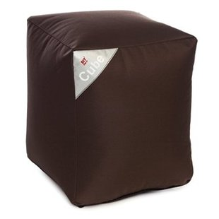 Sitonit Cube Twill Chocolat Brown