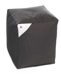 Sitonit Cube Two Tone Black White