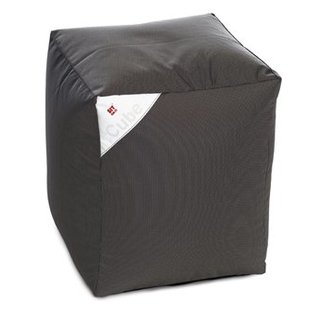 Sitonit Cube Two Tone Black White