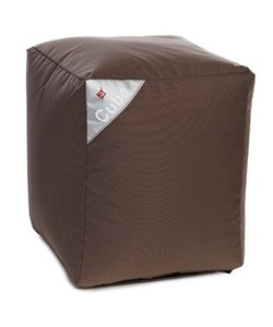 Sitonit Cube Two Tone Brown Beige
