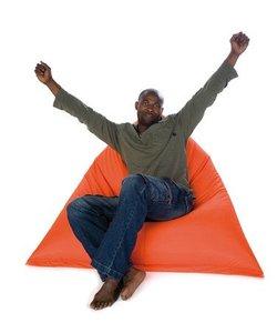 Sit on It Try Angle XL fruity orange