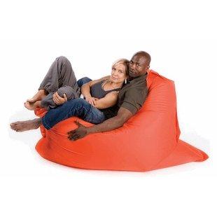 Sit on It zitzak fruity orange