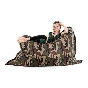 Sit on It zitzak camouflage
