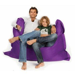 Sit on It zitzak deep purple