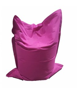 Bomba zitzak kind roze 100x140cm