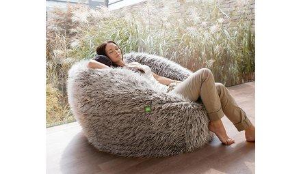Luxe design zitzakken