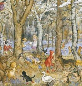 Molly Brett, Fairy Tale Wood PCE 039