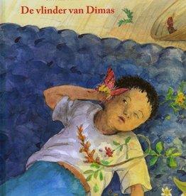 Satomi Ichikawa, De vlinder van Dimas
