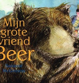 Suzanne McGinness, Mijn grote vriend Beer