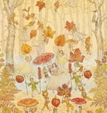 Molly Brett, Autumn Procession PCE 063