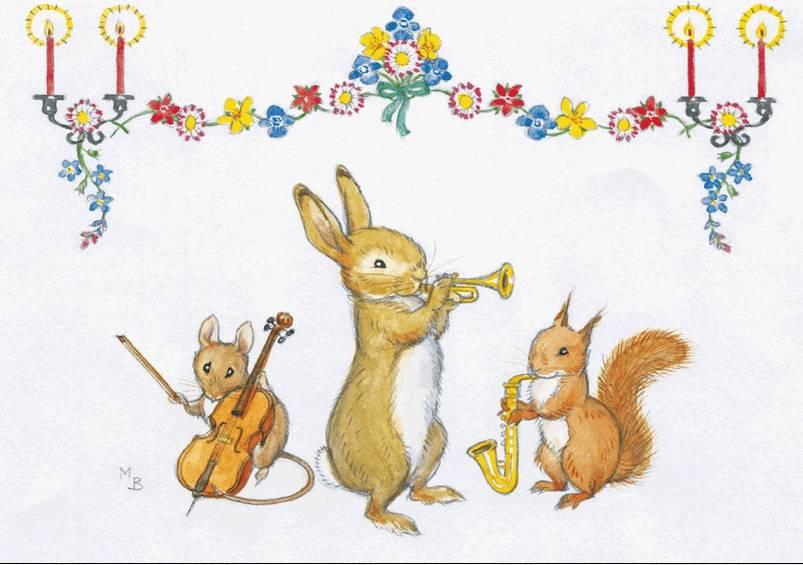 Molly Brett, Animal Band PCE 127