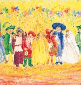 Marjan van Zeyl, Kindercarnaval (451)