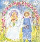 Marjan van Zeyl, Pinksterbruid- en bruidegom (457)