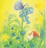 Marjan van Zeyl, Lente - vlinder 409