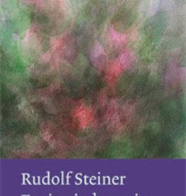 Rudolf Steiner, Euritmietherapie (W&V)