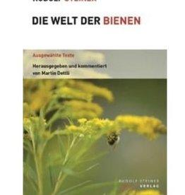 Rudolf Steiner, Die Welt der Bienen