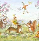 Poster Molly Brett, Pixie Circus MAS 469