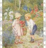 Poster Margaret Tarrant, The Proposal MAS 466