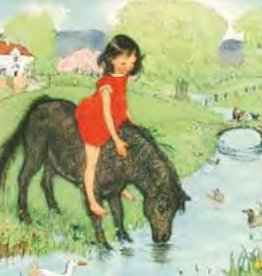 Poster Muriel Dawson, Happy Childhood MAS 763