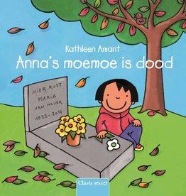 Kathleen Amant, Anna's Moemoe is dood