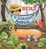 Alan C. Fox, Benji en de gigagrote pompoen