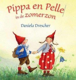 Daniela Drescher, Pippa en Pelle in de zomerzon